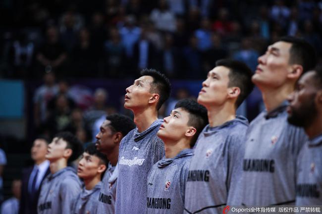 廣東隊史第14次晉級總決賽