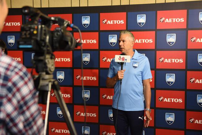 悉尼主帅:总是长途飞行让澳超球队亚冠成绩平平