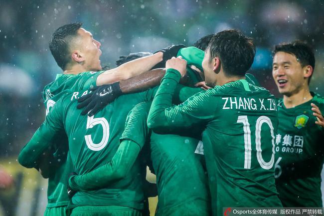 亚冠G小组第4轮 北京国安 2-0 武里南联_直播间_手机新浪网