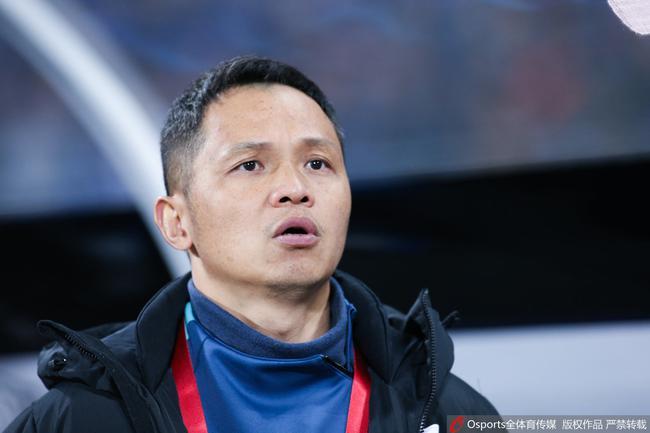 申鑫俱乐部称朱炯对球员的体现沒有满意