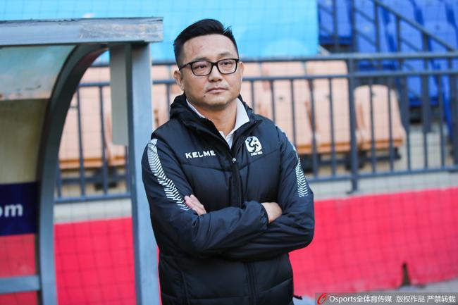 淄博主帅:对强队泰达并非?#25442;?#20250; 打到现在很满意