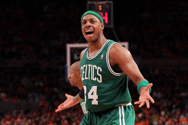 博迈在线勇士扛住皮尔斯毒奶NBA只有他们能做到