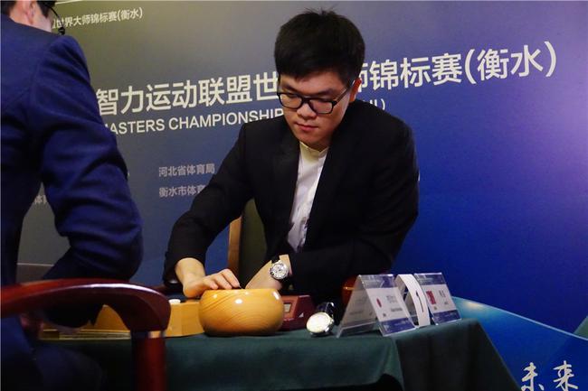 亚博:智力大师赛围棋团体第三轮 柯洁迎来三连胜