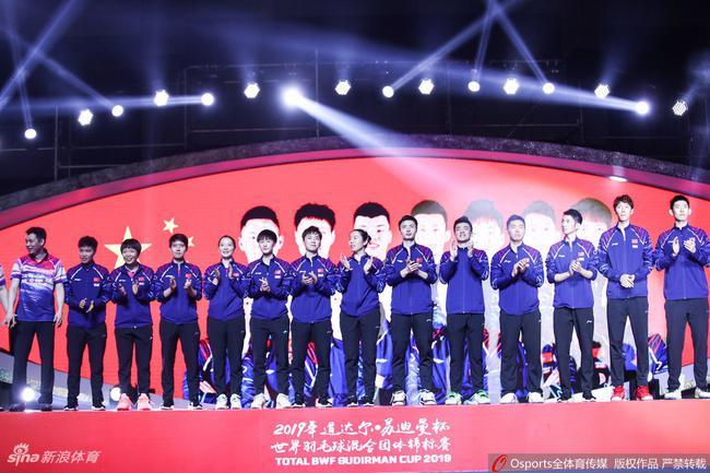 国羽横扫日本重夺苏杯冠军