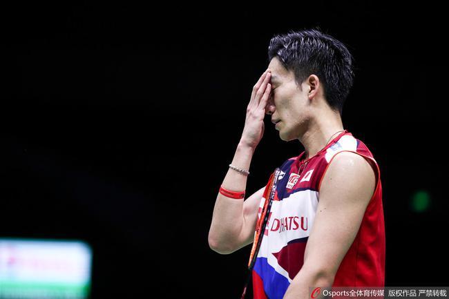 日本队仍是国羽最大对手