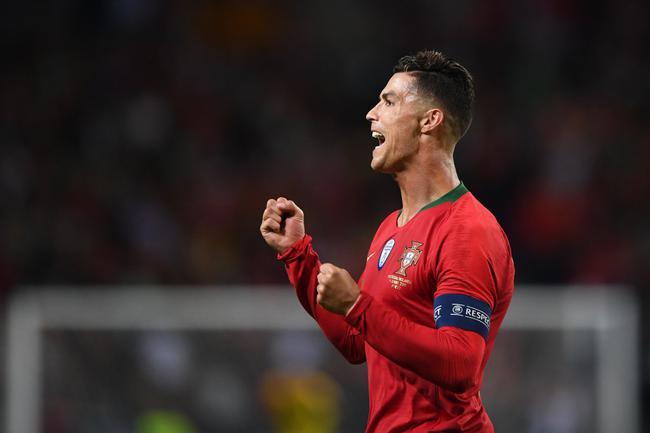 C罗获得欧国联决赛阶段最佳射手