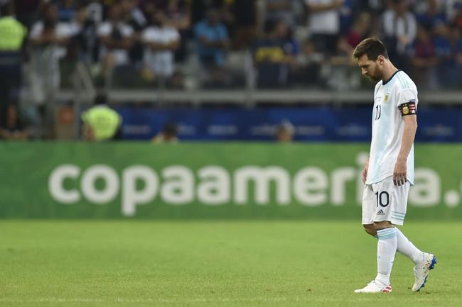 阿根廷必须要赢下卡塔尔才行