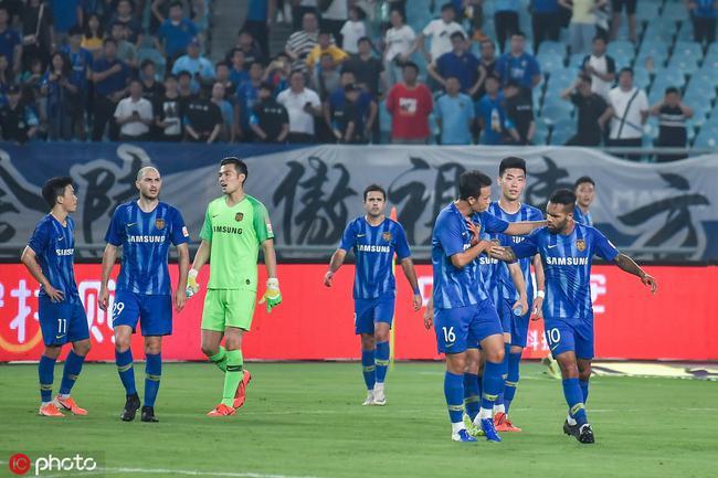 苏宁俱乐部向球迷道歉:内部处罚 无法推卸的责任