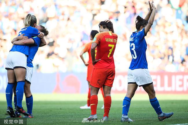 新华社许基仁:希望不是四年一次才来关心中国女足