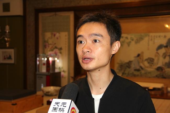 成都队助理教练杨一:柯洁避战朴廷桓超出预想
