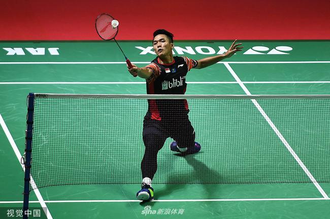 教练希望印尼双子星世锦赛进四强 有机会争金牌