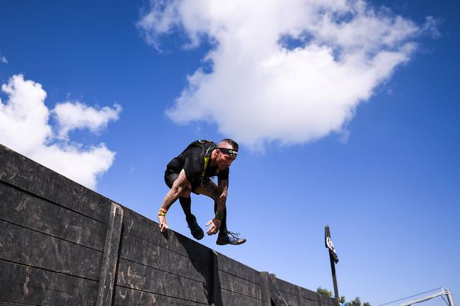 斯巴达勇士亚太区锦标赛落幕 150