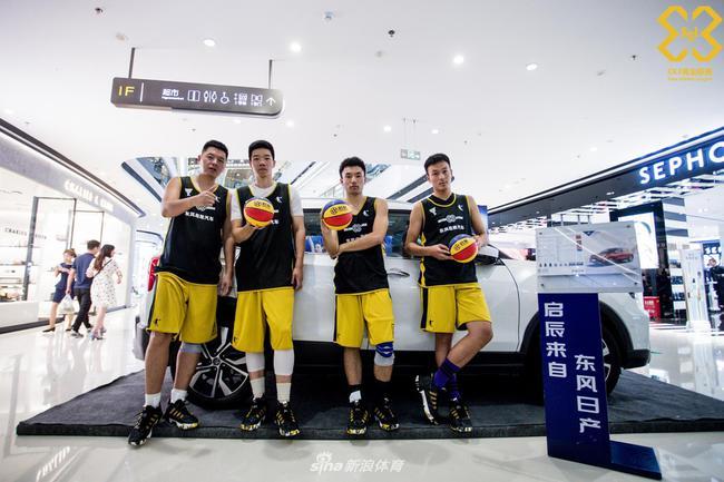 四兄弟因篮球相聚他们称霸长安但梦不止于此