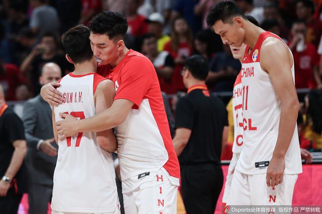 中国男篮奥运资格不稳:伊朗0-3也有可能翻身