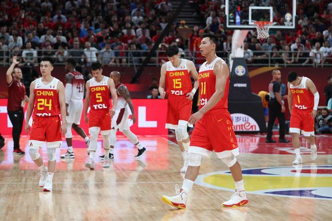 男篮的比赛引起了很大规模的讨论