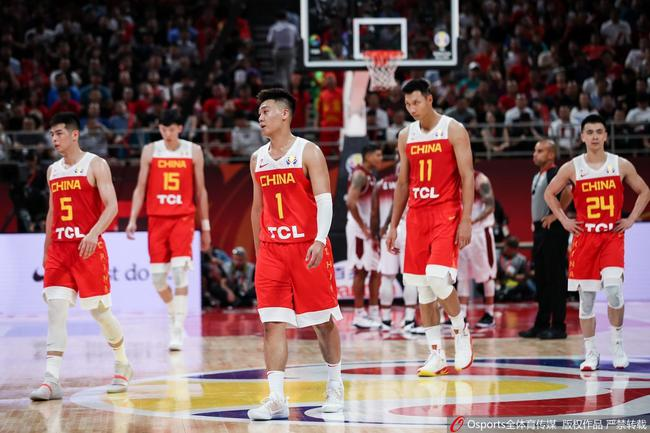 中国男篮今晚力战韩国