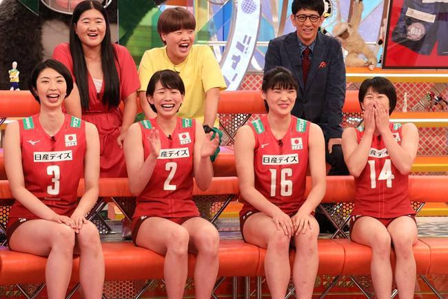 日本渐成世界排球中心世界杯为何被日本垄断?