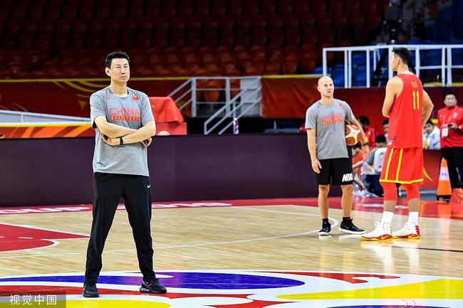 中国男篮很难进奥运了