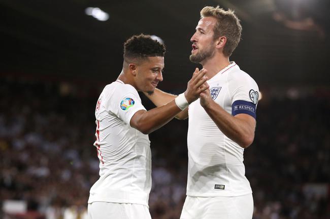 英格兰5-3夺全胜
