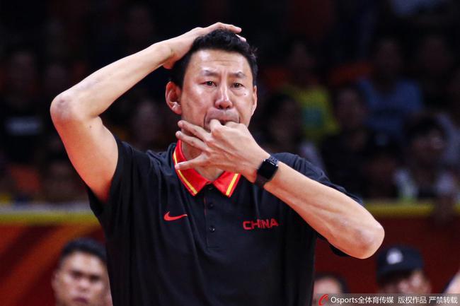 [推荐]李楠:主教练难辞其咎为了篮球我可以失去一切