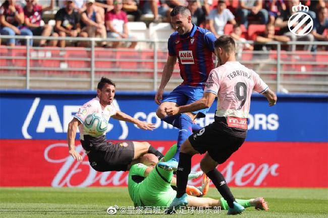 费雷拉进球之后受伤离场