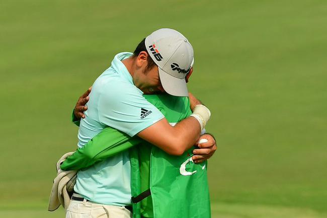 许金龙印度称雄成印尼首位亚巡赛冠军 刘晏玮T62