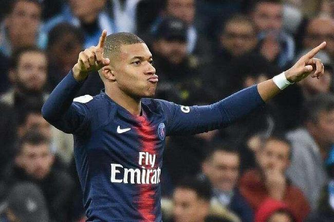 周日足彩伤停:巴黎失姆巴佩卡瓦尼 曼联博格巴伤疑