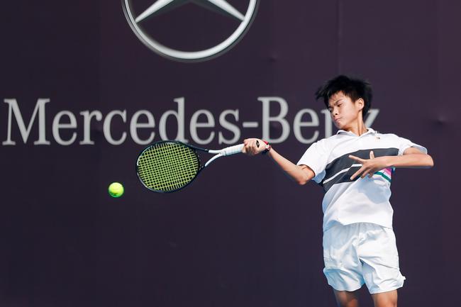 中网现场票房正式对外售票  ITF青少年赛率先打响