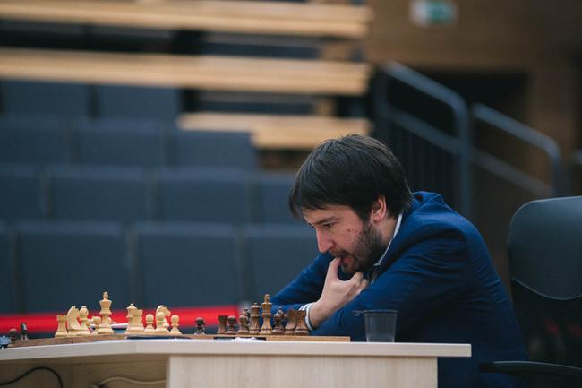 阿塞拜疆棋手拉贾波夫