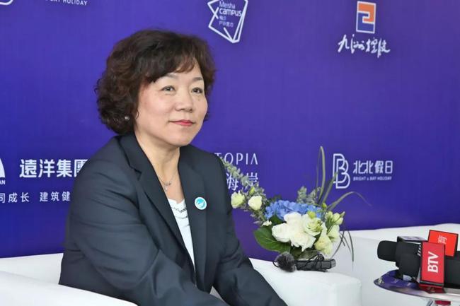 中帆协主席张小冬:30年与中国帆船共成长!