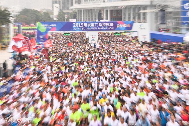中国马拉松博览会载誉归来