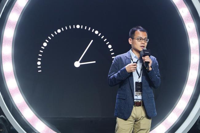 Garmin佳明中国区资深营销总监周子尧师长教师