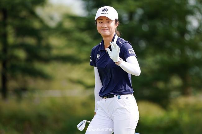 别克LPGA锦标赛刘钰翻身仗66杆 排名升至并列21位