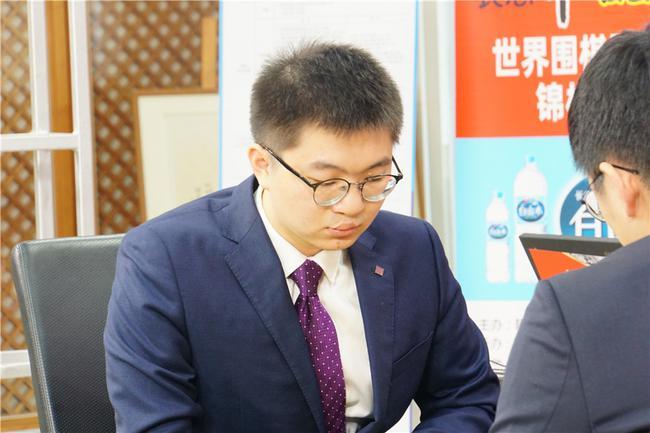 农心杯杨鼎新屠龙金志锡 第一阶段中国三连胜