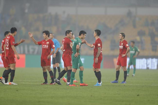 京媒:国安本赛季最差的比赛 不解主教练的排兵布阵