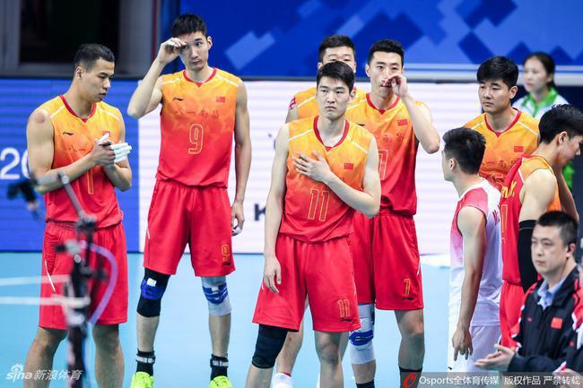 中国hg0088新2网址足球网址男排