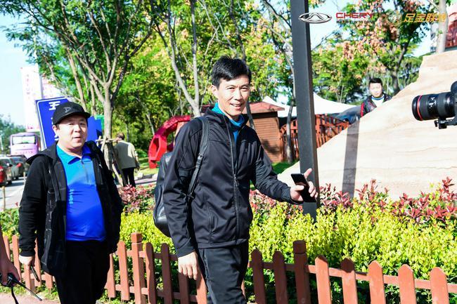 前国门:年轻门将看好邹德海 颜骏凌今年状态不稳