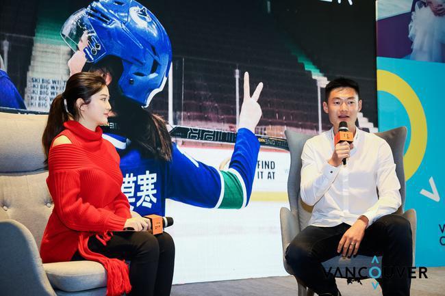 张培萌和妻子