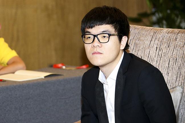 LG杯未能阻止韩国棋手会师决赛 柯洁坦言很难受