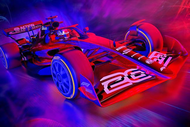 F1从2021hg0088.com最先实走hg0088官网新规则终于出炉