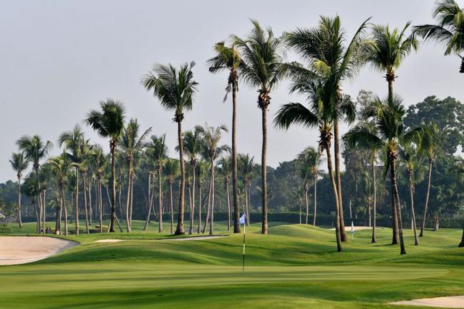 泰国公开赛