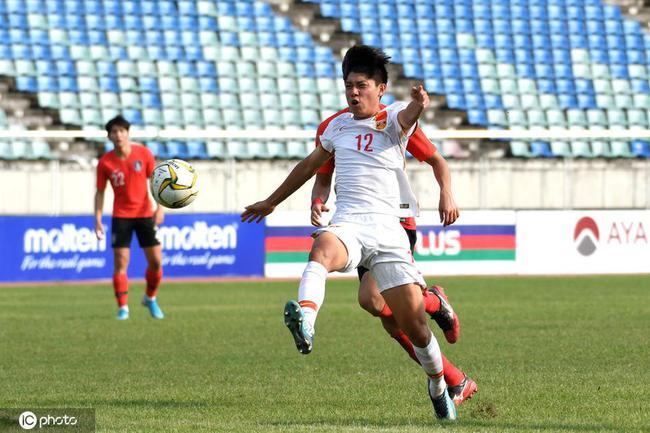 U19国青确定无缘2020年亚青赛 时隔26年缺席正赛