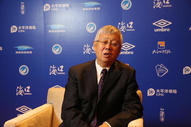 体育总局原副局长王钧:海南是国内帆船最佳主场