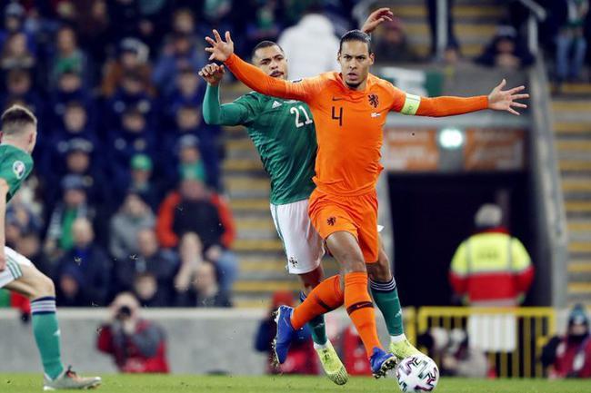 荷兰客战0-0北喜欢