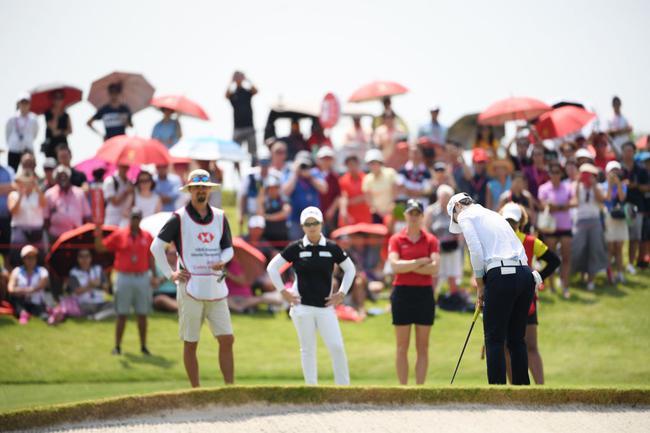 详解LPGA新赛季赛程:33站正式比赛+奥运会8月举行