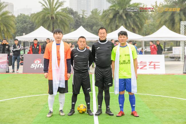 足金联赛迎来阿坝藏族球员 扎根青训喜欢国安