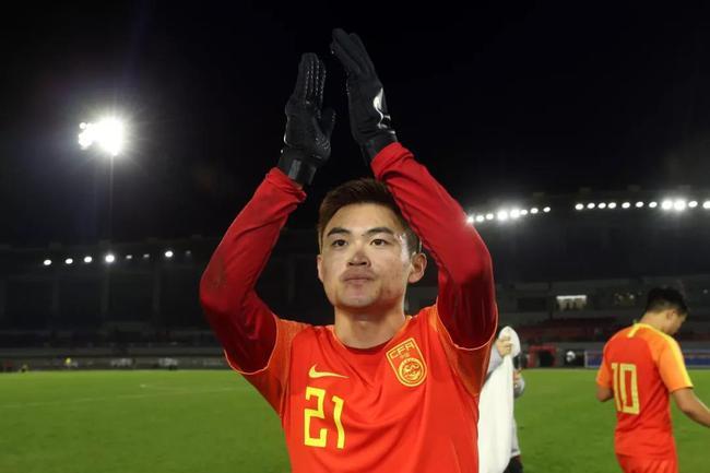 黄紫昌:相信会找回最好的自己 这一代比赛踢太少