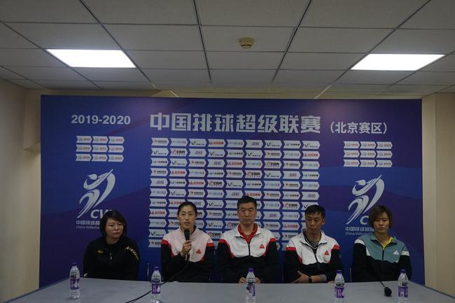 卫冕冠军北京险些被山东掀翻 刘晓彤:冲击很大