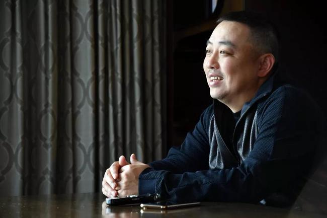 刘国梁:成绩比预期更好 马龙任运动员委员会主任