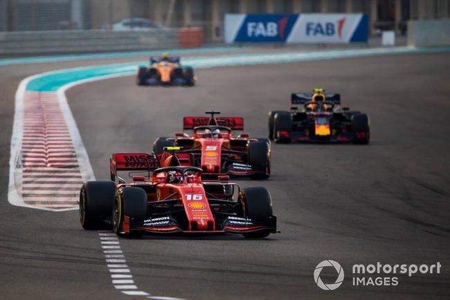 法拉利今年接受了至少10次FIA的燃油抽查